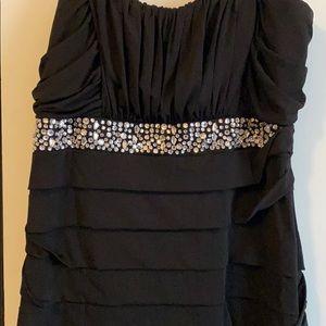 Beautiful formal dress!